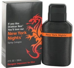 Designer Imposters New York Nights Cologne By PARFUMS DE COEUR FOR MEN