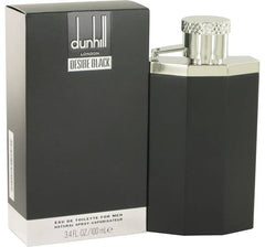 Desire Black London Cologne By ALFRED DUNHILL FOR MEN
