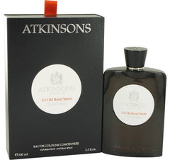 24 Old Bond Street Triple Extract Cologne By ATKINSONS FOR MEN