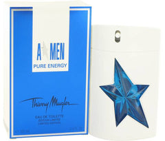 Angel Pure Energy Cologne By THIERRY MUGLER FOR MEN
