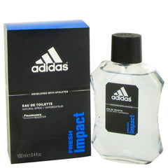 Adidas Fresh Impact Cologne By ADIDAS FOR MEN