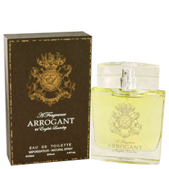 Arrogant Cologne By ENGLISH LAUNDRY FOR MEN