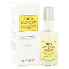 1902 Natural Cologne By BERDOUES FOR MEN