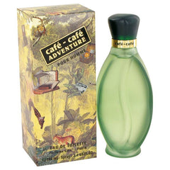 Café Adventure Cologne By COFINLUXE FOR MEN