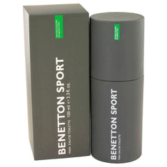 Benetton Sport Cologne By BENETTON FOR MEN
