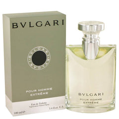 Bvlgari Extreme (bulgari) Cologne By BVLGARI FOR MEN