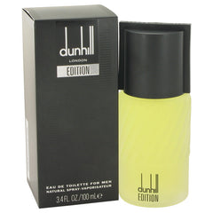Dunhill Edition Cologne By ALFRED DUNHILL FOR MEN