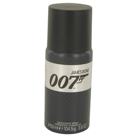 007 by James Bond Deodorant Spray 5 oz Men