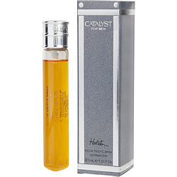 CATALYST by Halston EDT SPRAY 1 OZ MEN