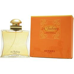 24 FAUBOURG by Hermes EAU DE PARFUM SPRAY 1.6 OZ WOMEN