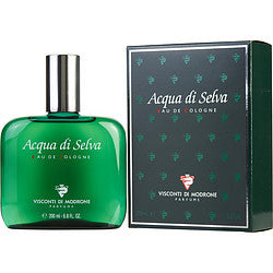 ACQUA DI SELVA by Visconti Di Modrone EAU DE COLOGNE 6.8 OZ MEN