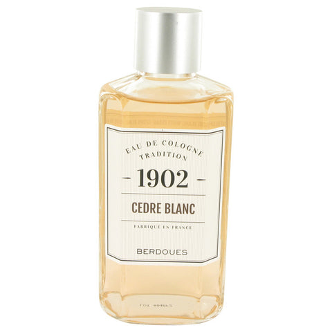 1902 Cedre Blanc by Berdoues Eau De Cologne 16.2 oz Women