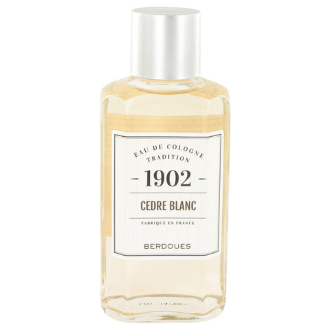 1902 Cedre Blanc by Berdoues Eau De Cologne 8.3 oz Women