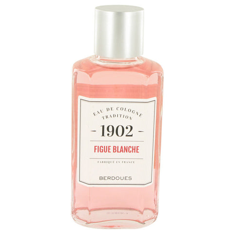 1902 Figue Blanche by Berdoues Eau De Cologne 8.3 oz Women