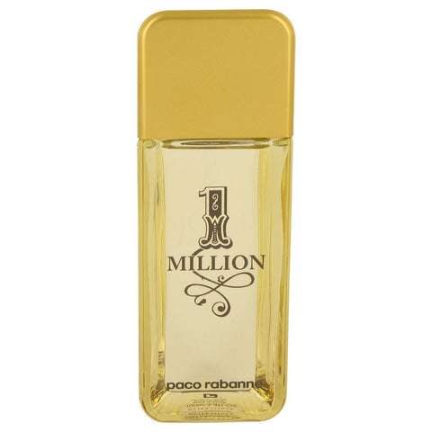 1 Million by Paco Rabanne After Shave (unboxed) 3.4 oz Men