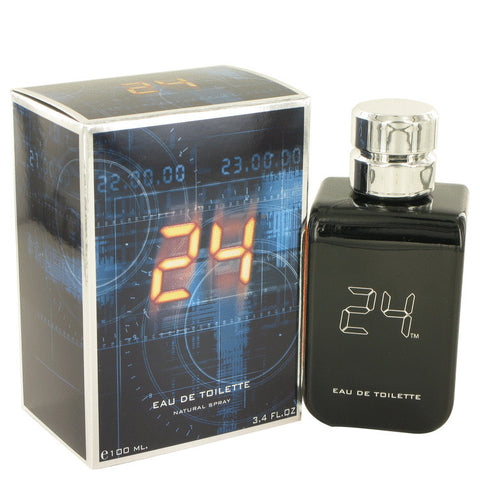 24 The Fragrance by ScentStory Eau De Toilette Spray 3.4 oz Men