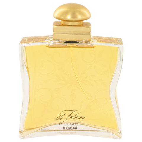 24 FAUBOURG by Hermes Eau De Parfum Spray (Tester) 3.3 oz Women
