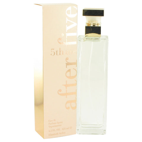 5TH AVENUE After Five by Elizabeth Arden Eau De Parfum Spray 4.2 oz Women
