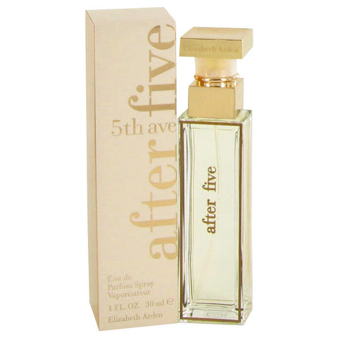 5TH AVENUE After Five by Elizabeth Arden Eau De Parfum Spray 1 oz Women