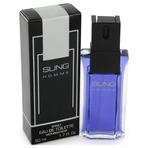 Alfred SUNG by Alfred Sung Eau De Toilette Spray (Tester) 1.7 oz Men