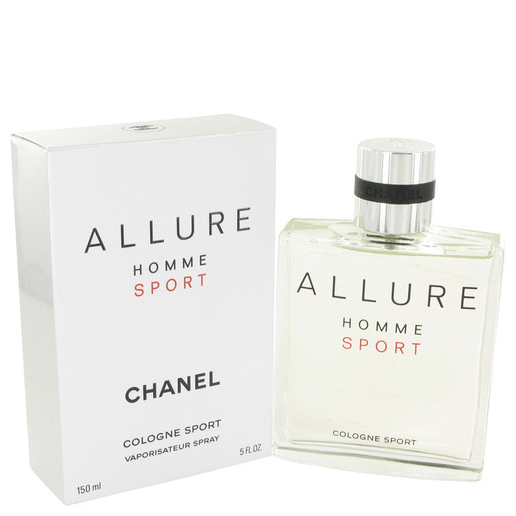 074493a4e7e Allure Sport by Chanel Eau De Toilette Spray 5 oz Men – FragranceAndGift