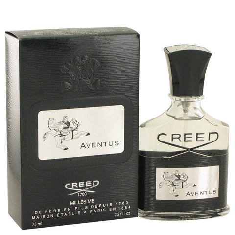 Aventus by Creed Eau De Parfum Spray 2.5 oz Men