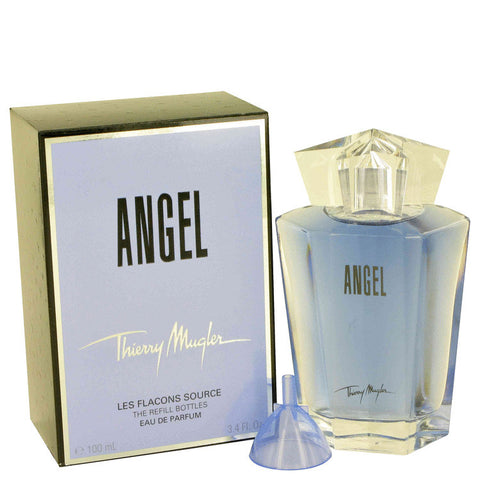 ANGEL by Thierry Mugler Eau De Parfum Refill 3.4 oz Women
