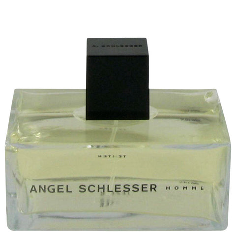 ANGEL SCHLESSER by ANGEL SCHLESSER Eau De Toilette Spray (Tester) 4.2 oz Men
