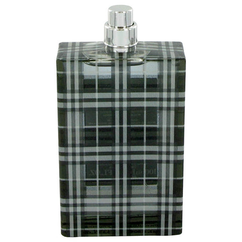 Burberry Brit by Burberry Eau De Toilette Spray (Tester) 3.4 oz Men