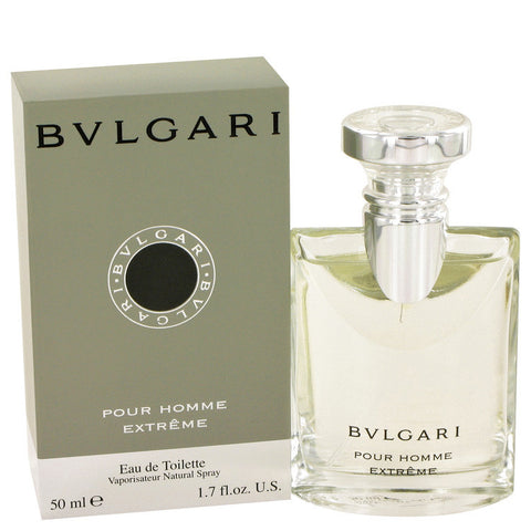 BVLGARI EXTREME (Bulgari) by Bvlgari Eau De Toilette Spray 1.7 oz Men