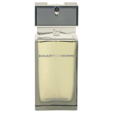 Bogart Pour Homme by Jacques Bogart Eau De Toilette Spray (unboxed) 3.4 oz Men