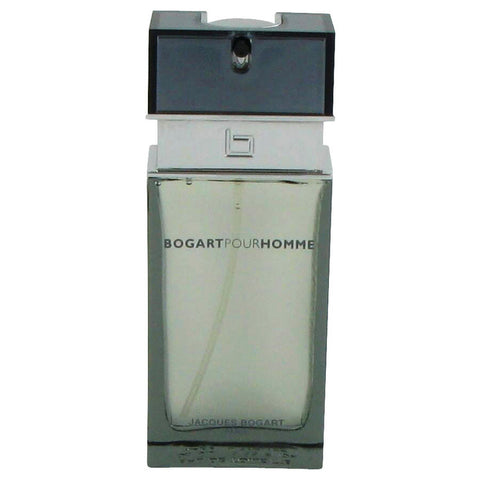 Bogart Pour Homme by Jacques Bogart Eau De Toilette Spray (Tester) 3.4 oz Men