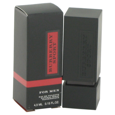 Burberry Sport by Burberry Mini EDT .15 oz Men