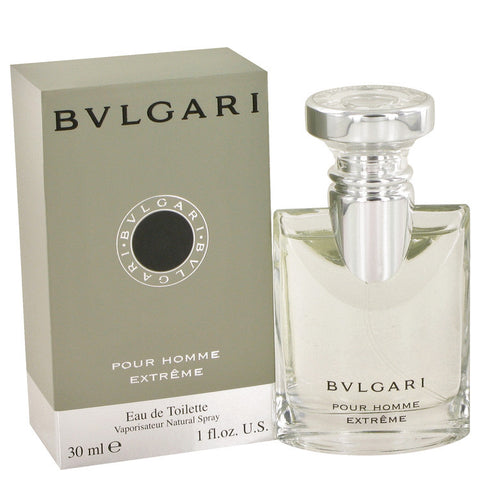 BVLGARI EXTREME (Bulgari) by Bvlgari Eau De Toilette Spray 1 oz Men