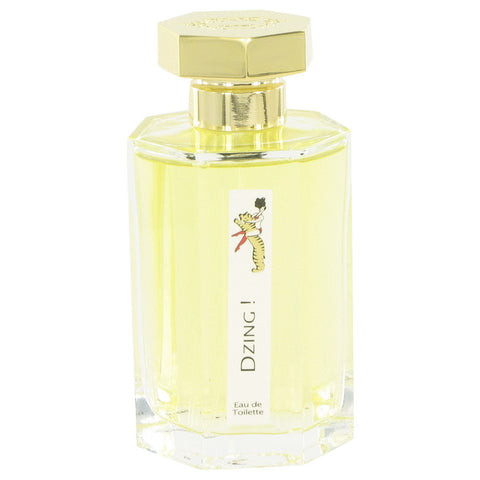 Dzing by L'artisan Parfumeur Eau De Toilette Spray (Tester) 3.4 oz Men