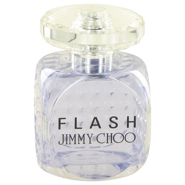 Flash Perfume by Jimmy Choo EDP Spray (Tester) 3.4 oz Women - Fragrance And Gift