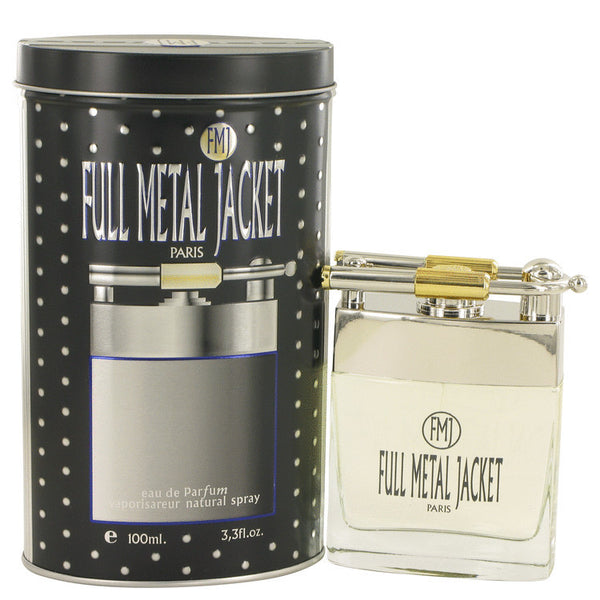 Full Metal Jacket by unknown Eau De Parfum Spray 3.4 oz Men - Fragrance And Gift