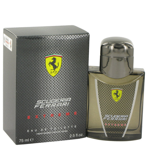 Ferrari Scuderia Extreme by Ferrari Eau De Toilette Spray 2.5 oz Men - Fragrance And Gift
