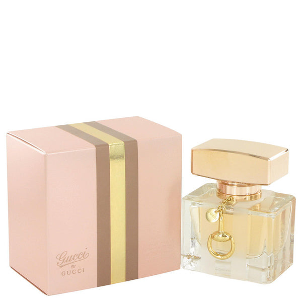 Gucci (New) by Gucci Eau De Toilette Spray 1 oz Women - Fragrance And Gift