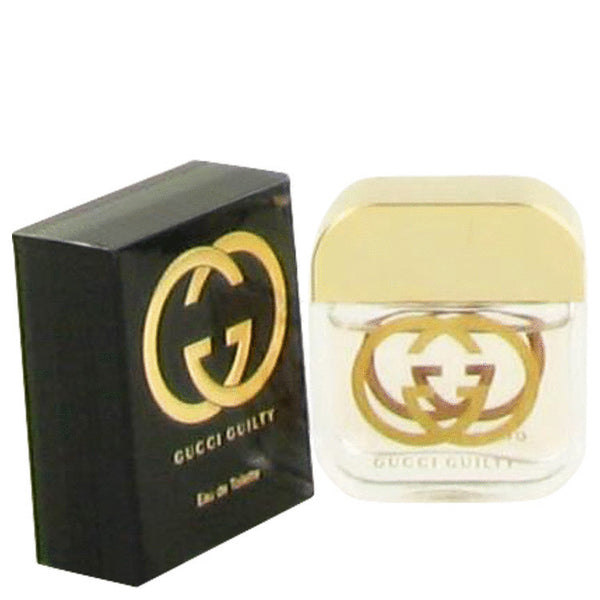 Gucci Guilty Perfume by Gucci Mini EDT .16 oz Women - Fragrance And Gift