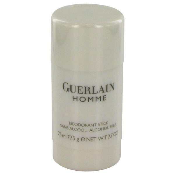Guerlain Homme by Guerlain Deodorant Stick 2.5 oz Men - Fragrance And Gift