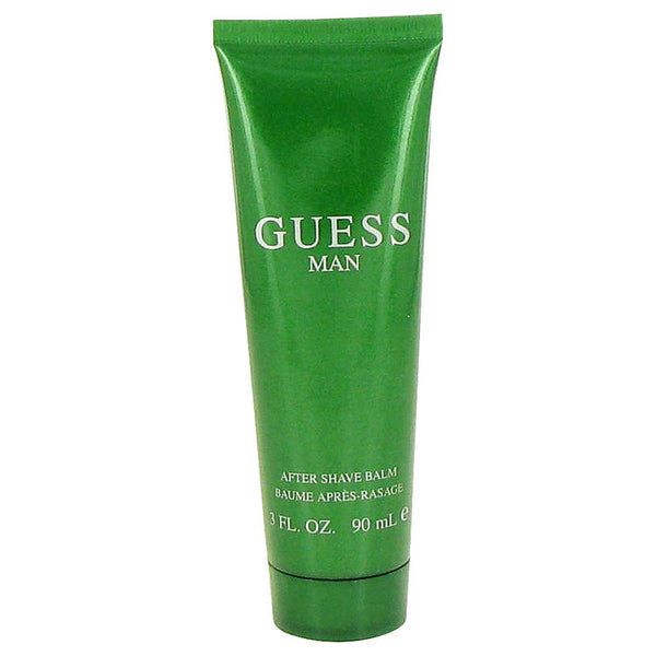 Guess (New) by Guess After Shave Balm 3.4 oz Men - Fragrance And Gift