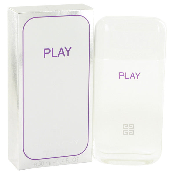 Givenchy Play by Givenchy Eau De Toilette Spray 1.7 oz Women - Fragrance And Gift