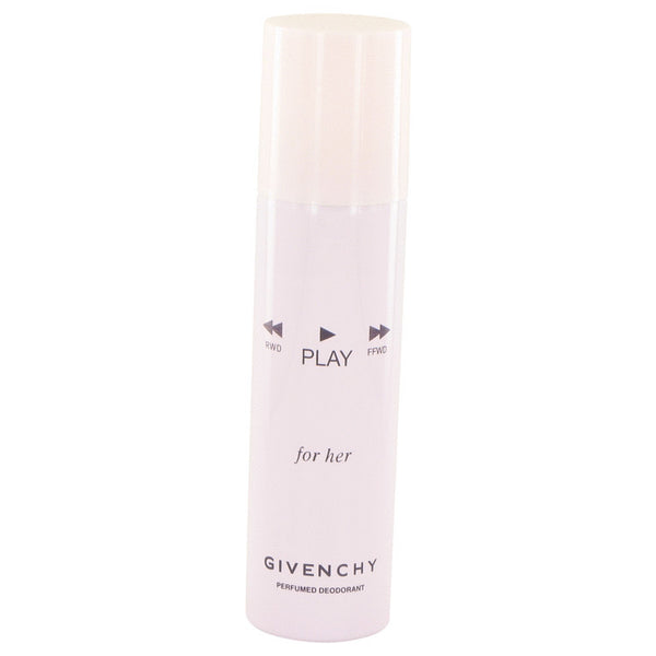 Givenchy Play by Givenchy Deodorant Spray 5 oz Women - Fragrance And Gift