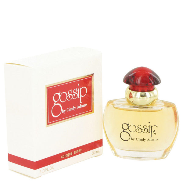 Gossip Perfume by Cindy Adams Cologne Spray 1 oz Women - Fragrance And Gift