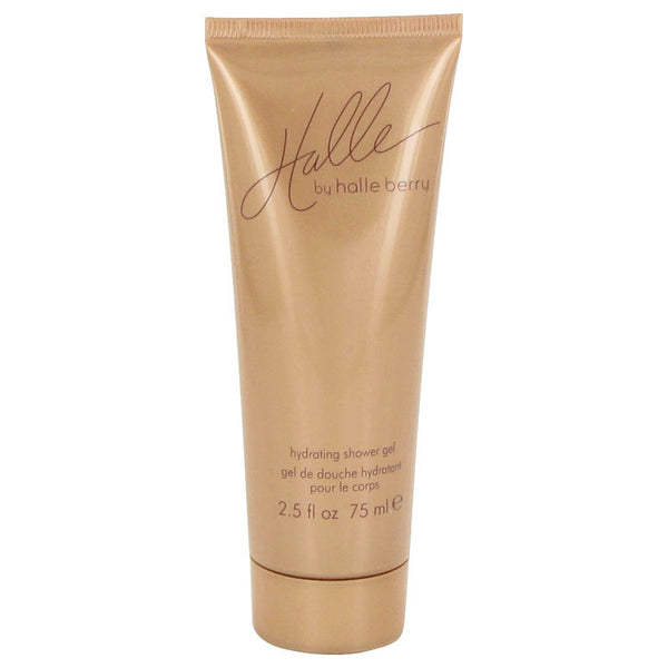 Halle by Halle Berry Shower Gel 2.5 oz Women - Fragrance And Gift