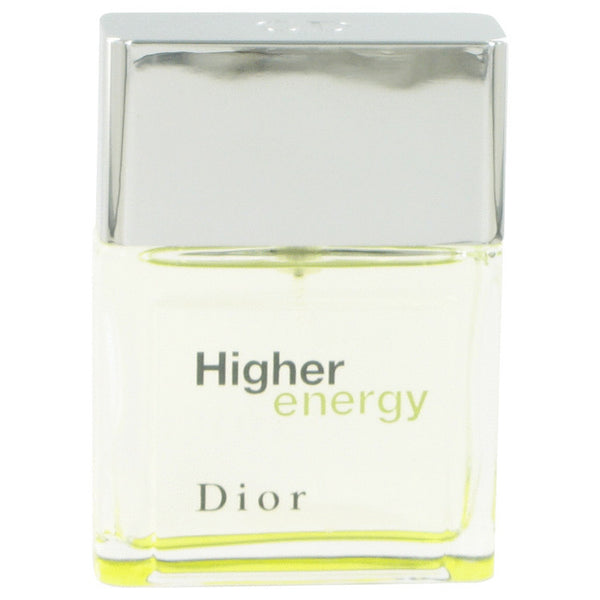 Higher Energy by Christian Dior Eau De Toilette Spray (unboxed) 1.7 oz Men - Fragrance And Gift