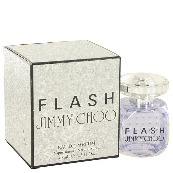 Flash Perfume by Jimmy Choo EDP Spray 1.3 oz Women - Fragrance And Gift