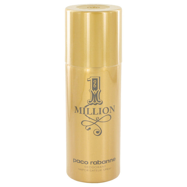 1 Million by Paco Rabanne Deodorant Spray 5 oz Men - Fragrance And Gift