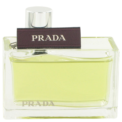 Prada Amber by Prada Eau De Parfum Spray (Tester) 2.7 oz Women